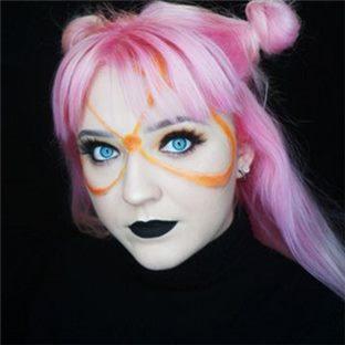 妹子新年新面貌,OWL的时尚专属妆容!