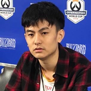中国队教练王星睿专访:我也没缓过劲来